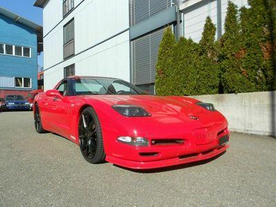 gebraucht Chevrolet Corvette C5 Corvette Cevrolet Corvette C5 Corvette Cevrolet