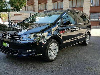 gebraucht VW Sharan 2.0 TDI BlueMotion Technology Highline DSG