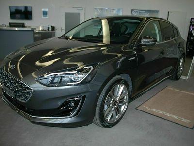 gebraucht Ford Focus 1.0i EcoB 125 Vignale