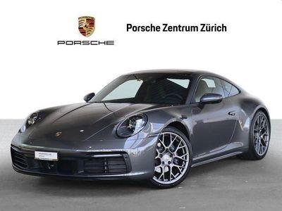 gebraucht Porsche 911 Carrera 4 Coupe