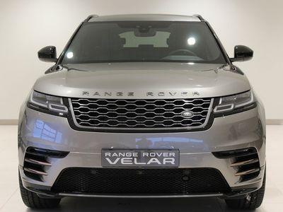 gebraucht Land Rover Range Rover Velar Velar S P250
