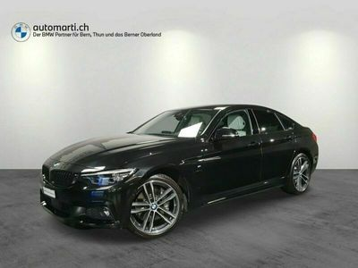 gebraucht BMW 435  d Gr.Cpé xDrive MSport