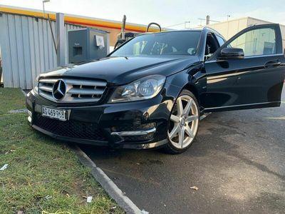 gebraucht Mercedes 250 C-Klasse Mercedes class 250 4 Matic 7G 2011 137 tkm frisch mfk C-Klasse Mercedes class4 Matic 7G 2011 137 tkm frisch mfk