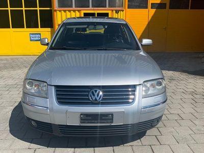 gebraucht VW Passat 2.8 4Motion ab MFK