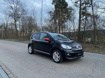 gebraucht VW up! 1.0 BMT beats