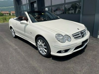 gebraucht Mercedes CLK280 Avantgarde Grand Edition 7G-Tronic