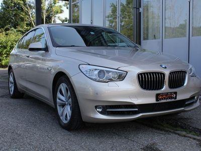 gebraucht BMW 535 Gran Turismo i Steptronic