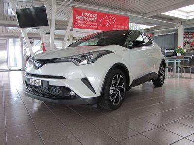 gebraucht Toyota C-HR 1.8 HSD Trend