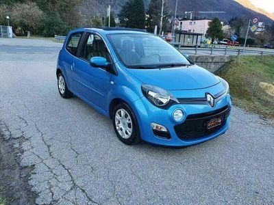 gebraucht Renault Twingo Twingo 1.2 DEL 2013 GARANZIA 12MESI1.2 DEL 2013 GARANZIA 12MESI