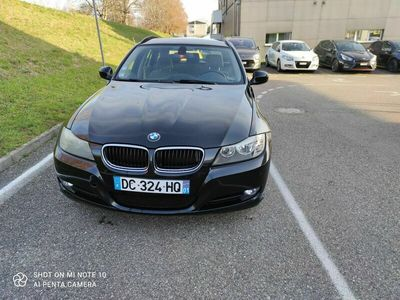 gebraucht BMW 320 i Touring Dynamic Edition Steptronic