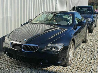 gebraucht BMW 645 6er Für - Liebhaber Ci Coupé
