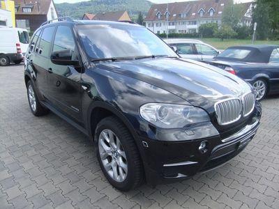 gebraucht BMW X5 40d xDrive