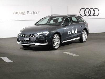 gebraucht Audi A4 Allroad 45 TDI quattro tiptronic