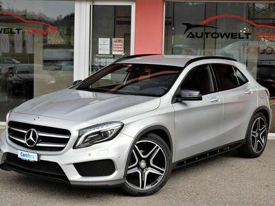 gebraucht Mercedes GLA200 GLA-KlasseCDI Swiss Star Edition AMG Line 4Matic 7G-DCT