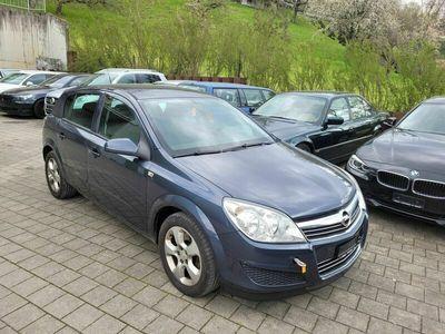 gebraucht Opel Astra 1.9 Diesel 2008 B04