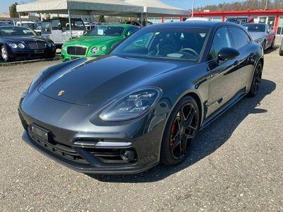gebraucht Porsche Panamera Turbo  Sport Turismo PDK