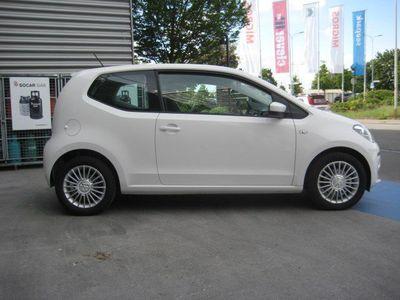 gebraucht VW up! Up 1.0 BMT highASG