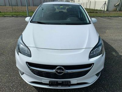 gebraucht Opel Corsa 1.0 T EcoFLEX Cosmo