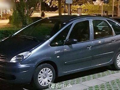 gebraucht Citroën Xsara Picasso Xsara Picasso zum verkaufen