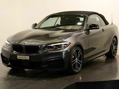 gebraucht BMW M240 Cabrio xDrive SAG
