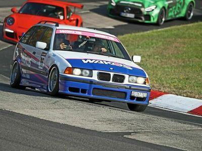 gebraucht BMW 323 3er E36 i Touring