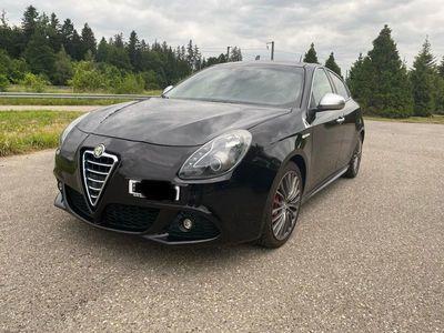 gebraucht Alfa Romeo Giulietta 1750