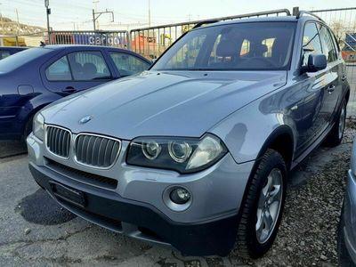 gebraucht BMW X3 X3 3l Diesel 303l Diesel 30