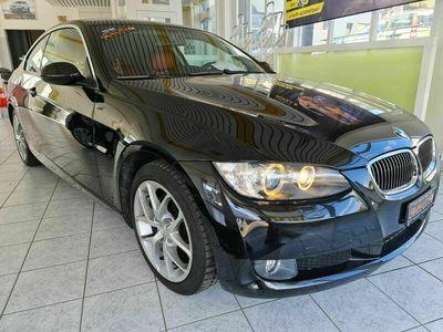 gebraucht BMW 325 3er 325d Coupé 3er d Coupé