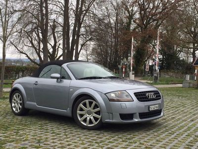 gebraucht Audi TT S-LINE 1.8 T 8N