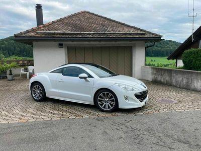 gebraucht Peugeot RCZ 1.6 Turbo