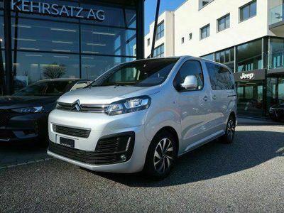 gebraucht Citroën Spacetourer Feel XS