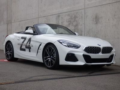 gebraucht BMW Z4 sDrive 30i M Sport