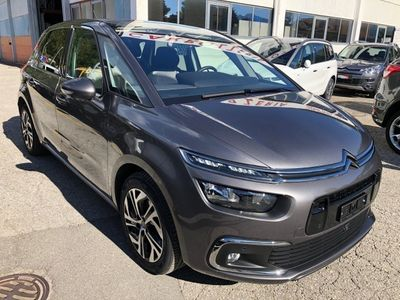 gebraucht Citroën C4 SpaceTourer 1.2 Pure Tech Shine EAT8