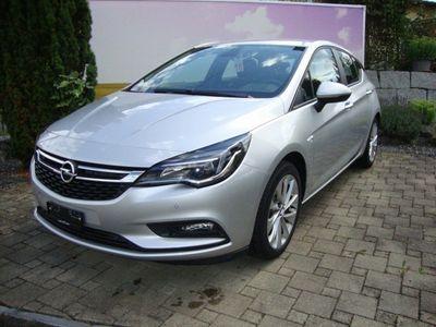 gebraucht Opel Astra 1.0 T eFLEX Enjoy S/S
