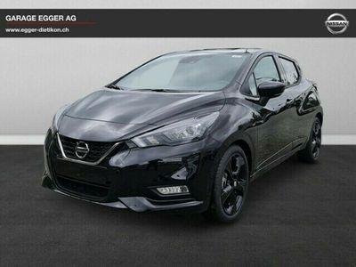 gebraucht Nissan Micra IG-T n-sport Xtron