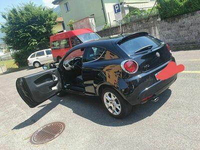 gebraucht Alfa Romeo MiTo 0.9 TWINAIR BASSISSIMI CONSUMI