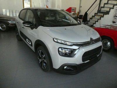 gebraucht Citroën C3 C3 1.2i PureTech Shine EAT61.2i PureTech Shine EAT6