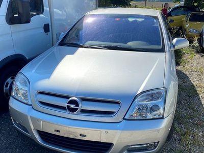 gebraucht Opel Signum 2.2