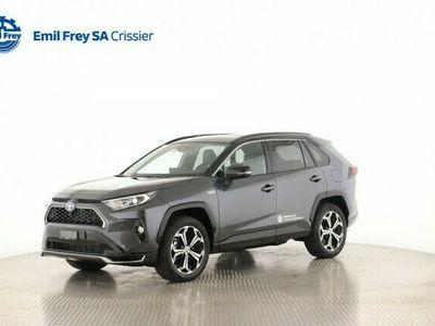 gebraucht Toyota RAV4 2.5 Plug-In-Hybrid Premium