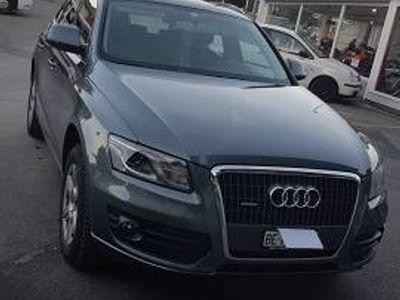 gebraucht Audi Q5 2.OTFSI