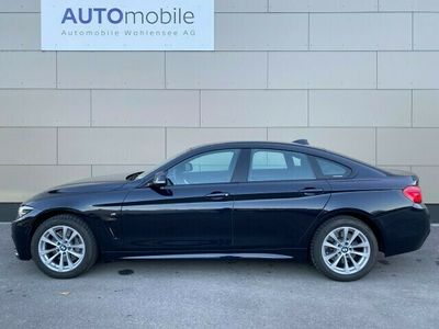 gebraucht BMW 440 4er 440i Gran Coupé xDrive M Sport Steptronic 4er i Gran Coupé xDrive M Sport Steptronic