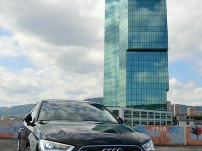gebraucht Audi A3 Sportback  1.4 TFSI Ambiente S-tronic