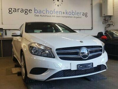gebraucht Mercedes A200 A-KlasseUrban 7G-DCT