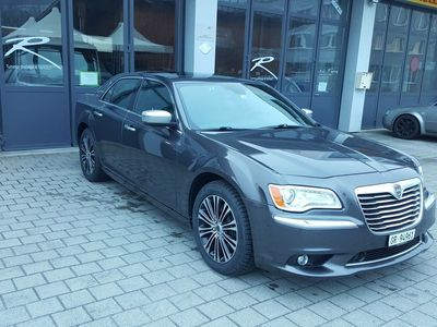 gebraucht Lancia Thema 3.6 Executive 4WD Automatic
