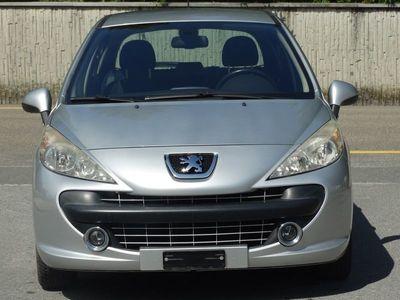 gebraucht Peugeot 207 1.6 16V Sport Pack
