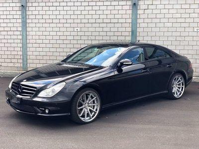 gebraucht Mercedes CLS63 AMG CLS-Klasse C219V8 AMG