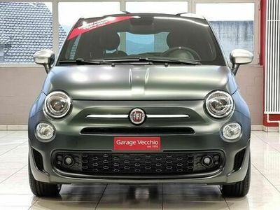 gebraucht Fiat 500 1.0 Hybrid Rockstar