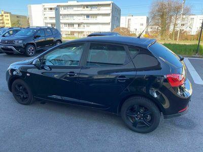 gebraucht Seat Ibiza Ibiza 1.2 TSI COPA Style DSG1.2 TSI COPA Style DSG