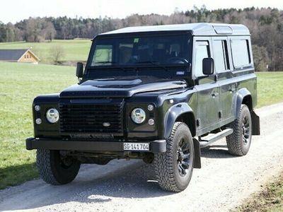 gebraucht Land Rover Defender 110 2.2 TD4 Station Wagon Adventure