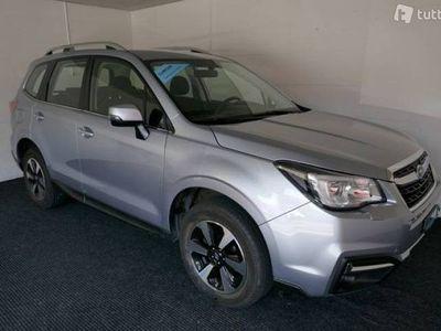 gebraucht Subaru Forester 2.0i Swiss